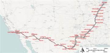 eagle route map eagle
