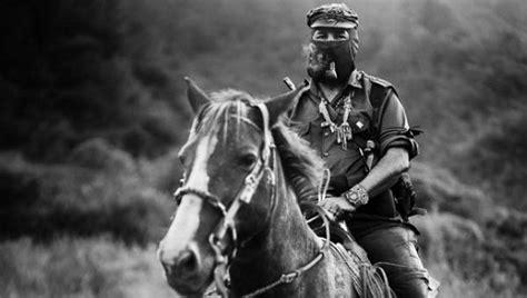 Subcomandante Marcos zapatista subcomandante marcos free of charges after 20