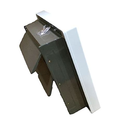 professional airtech grade fan professional grade products 9800394 shutter exhaust fan