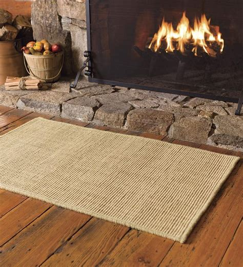 fire resistant dalton hearth rugs plow hearth living