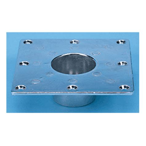 Tie Mounting Base Cs 101 20x20 cp products 48733 cp products recessed base square 48733 rv plus
