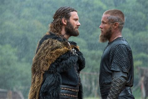 ragnar lodbrok season 3 haircut vikings season 3 recap episode 5 the usurper vikings