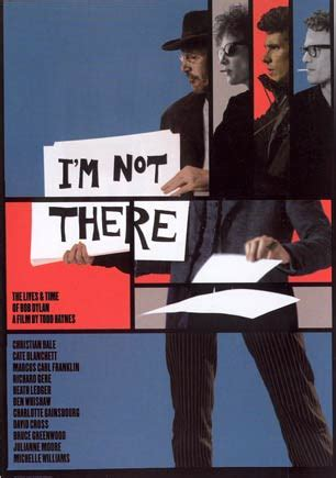 Im Not There Bob Trailer by Trailer I M Not There Centro Mujer