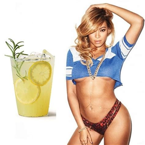 Lemon Detox Diet Beyonce Before And After by Beyonce Lemonade Diet A Favorite Weight Loss Remedy For