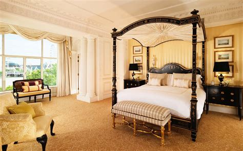 most comfortable travel cot savoy london claims to have the most comfortable bed in