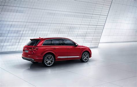 Audi Sq 7 by Audi Sq7 Audi Uk