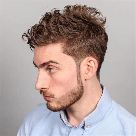 50 best hairstyles and haircuts for men with thin hair 50 must have medium hairstyles for men