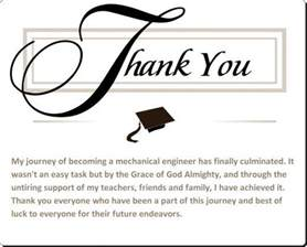 Thank You Letter Examples Graduation you cards how to write graduation thank you cards thank you letter