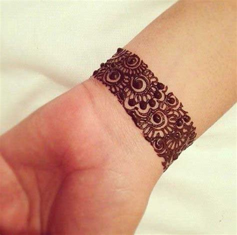 henna tattoo bracelet designs top 20 bracelet style mehndi designs to inspire you