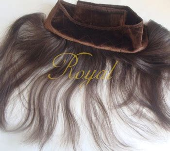 hair is tensions attached to a headband com 2015 popular headband with hair around wig grip with hair
