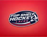 Top Shelf Hockey by Newington Gunners Logo By Jaybeeworks