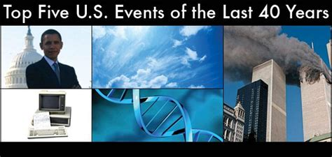 The Last Goodnight Contest by Top Five U S Events Of The Last 40 Years History