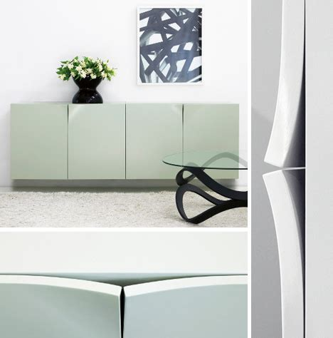 classy curves simple handle free contemporary cabinetry classy curves simple handle free contemporary cabinetry