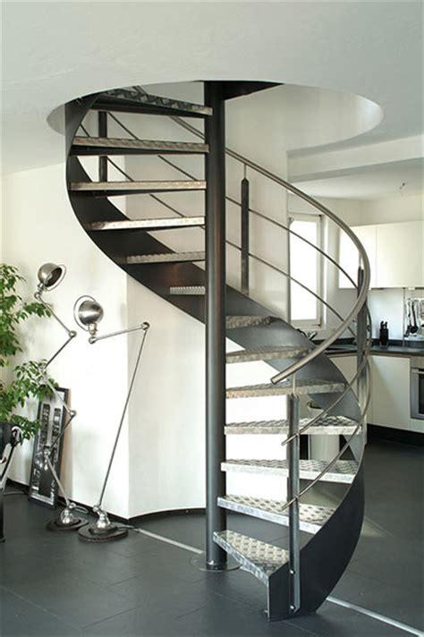 treppe handlauf außen au 223 en idee wendeltreppe