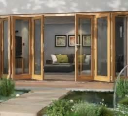 Bi Fold Exterior Patio Doors 1000 Ideas About Bifold Exterior Doors On Folding Doors Folding Patio Doors And Bi
