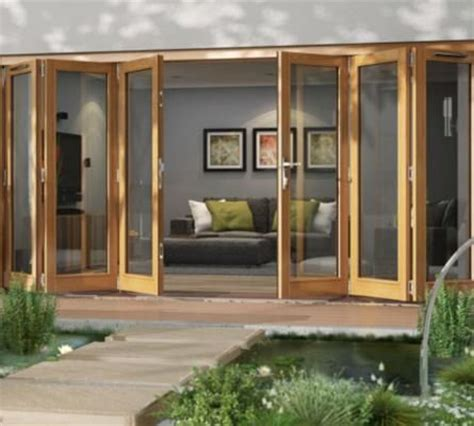 Folding Doors Exterior Patio Bifold Exterior Doors Jeld Wen Patio Doors Oak Canberra Folding Sliding Canberra 6 Door