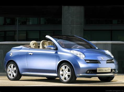 convertible nissan truck is there a car you see that you so much that