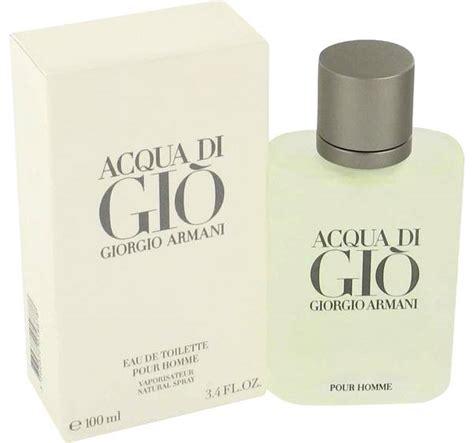 Parfum Acqua Digio acqua di gio cologne by giorgio armani buy perfume
