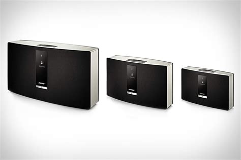 Speaker Bose Soundtouch bose soundtouch uncrate