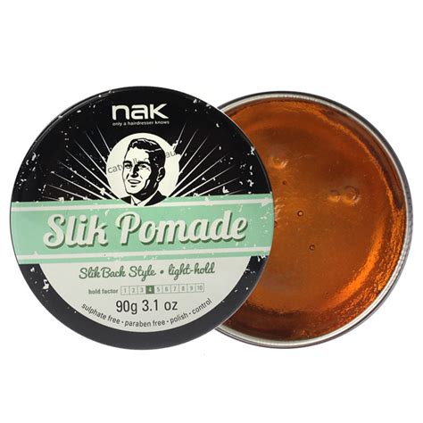 Pomade Colour nak slik pomade 90g 19 46 buy at catwalk au