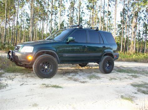 crv lift kit or bigger tires off roadin page 3 honda tech