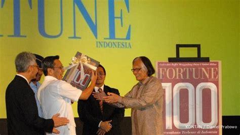 Kontan Khusus April Majalah Bisnis by Fortune 100 Indonesia