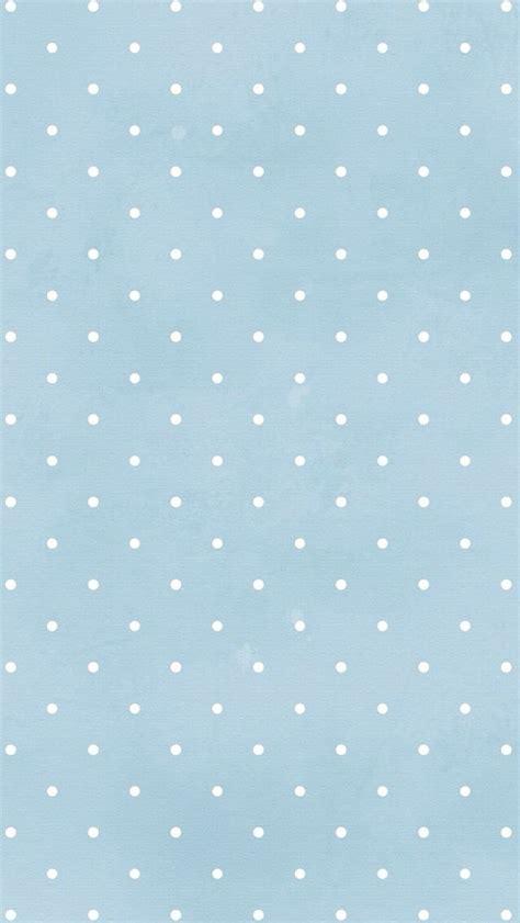 strumming pattern jet black heart iphone wallpaper blue polka dots http htctokok infinity