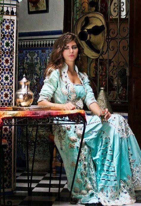 Zahira Dress Bd arabian dress arabian style