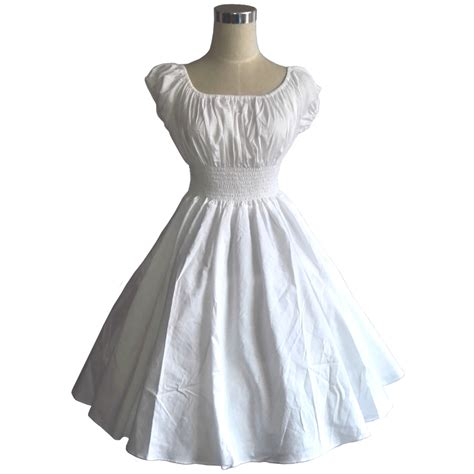Vintage Dress Hq 2 vintage retro dress rockabilly swing jive floral dots 50s 60s one size type ebay