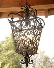 Exterior Chandeliers 25 Best Ideas About Outdoor Chandelier On