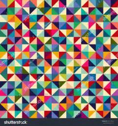 pattern magic italiano seamless geometric pattern stock vector 123175252