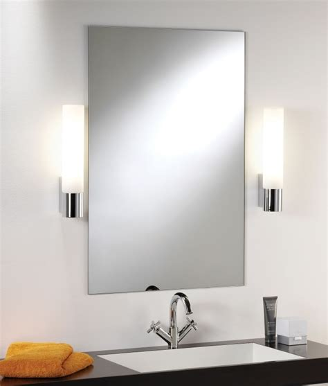 Energy Efficient Tubular Wall Light Energy Efficient Bathroom Lighting