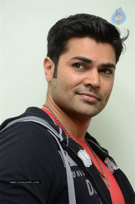 the actor ganesh song ganesh venkatraman stills in dhamarukam photo 53 of 64
