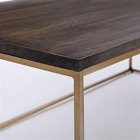 streamline coffee table elm streamline coffee table elm