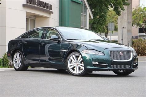2019 Jaguar Sedan by New 2019 Jaguar Xj Xjl Portfolio Sedan In Walnut Creek