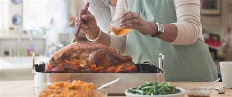 Turkeys In The Kitchen by Thanksgiving 911 Chopped Chefs Answer Last Minute Your