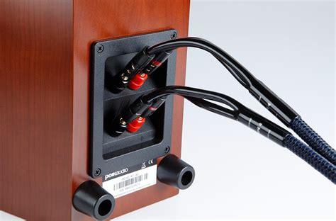 bi amp  speakers