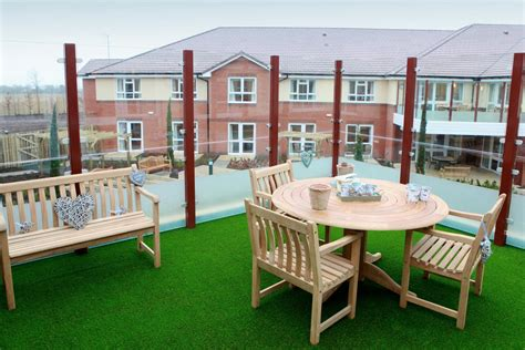 care homes in worcester latimer court barchester