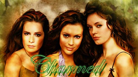 charmed tv show quotes quotesgram