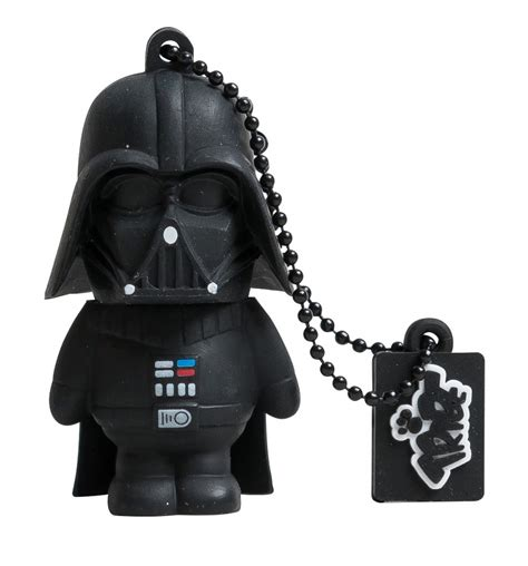 ufficiale wars darth vader usb 8gb memory stick