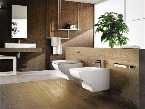 bagno con sanitari sospesi sanitari sospesi per un bagno contemporaneo cose di casa