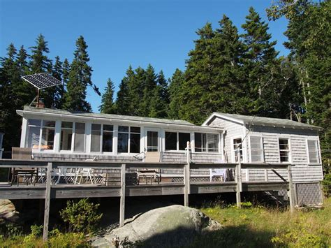 oceanfront cottage in downeast maine with vrbo