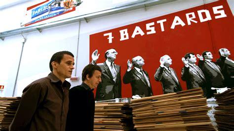 multinazionali con sede a roma smokings due fratelli e una piccola fabbrica di sigarette