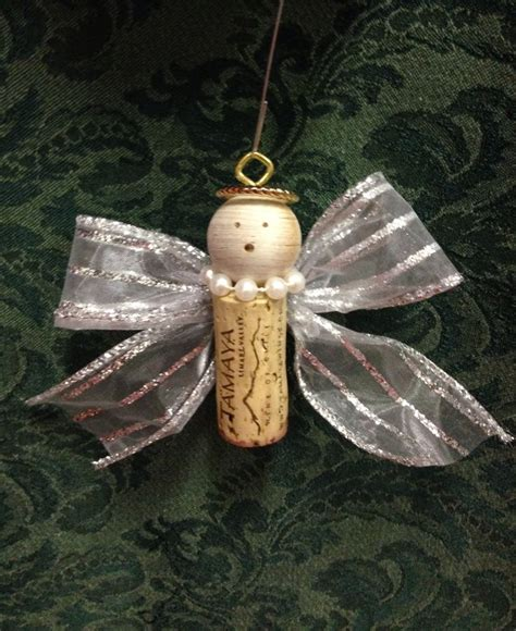 pin by jana doty on wine cork ornaments pinterest