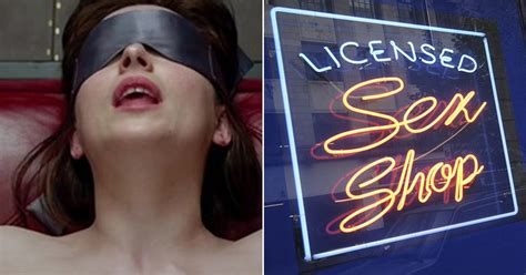 fifty shades of grey film uk release fifty shades of grey sex toy vendors expect surge in