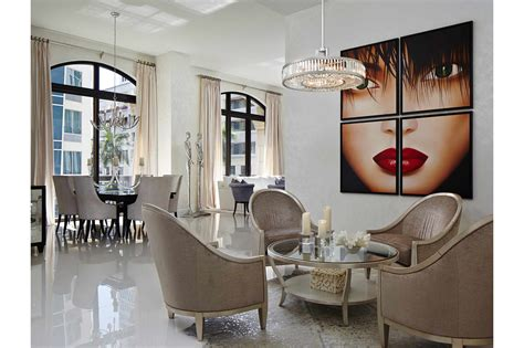urban home interior design palm beach urban glamor annie santulli designs luxury