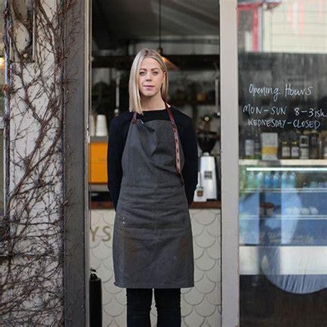 coffee shop apron design 30 best images about barista on pinterest uniform shop