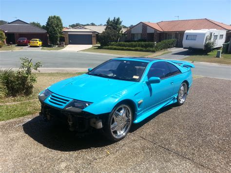 nissan 300zx 1994 1994 nissan 300zx for sale qld gold coast
