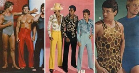 what is in style for a 70 year old woman 40 men s fashion ads from the 70 s that will leave you