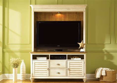 55 inch entertainment center isle 55 inch tv entertainment center in bisque with